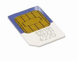 simcard